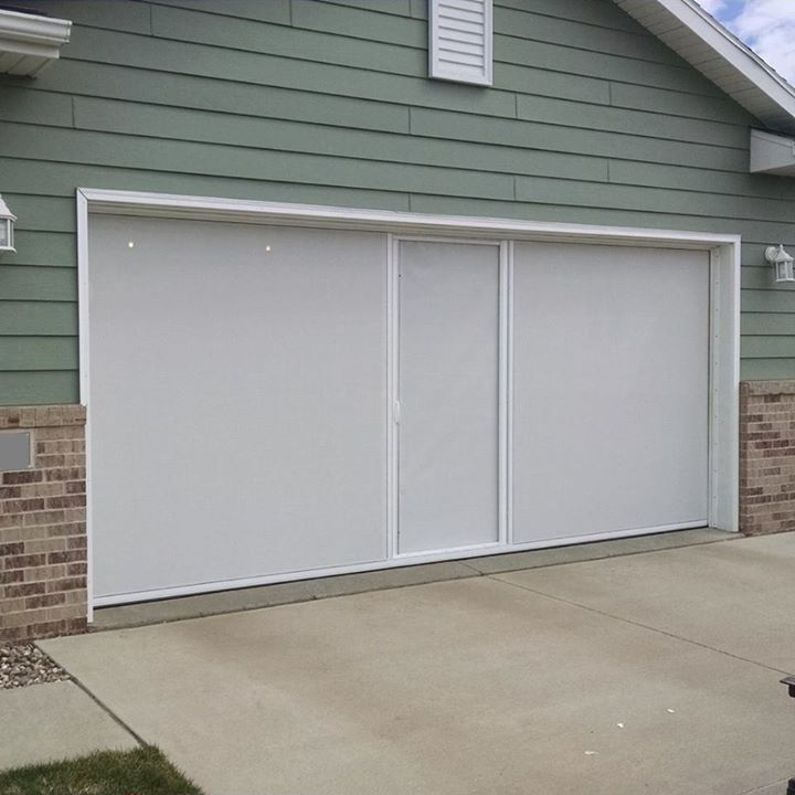 Bottom Line Is, Your Search For A Garage Screen System That Will Give You  Many Years Of Trouble Free Service Ends Here. Lifestyle Screens Is The Only  Garage ...
